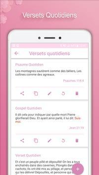La Bible スクリーンショット 4