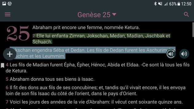 La Bible スクリーンショット 18