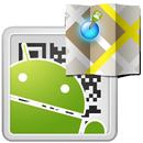 QR-GPS Plugin™ APK