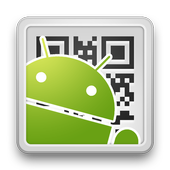 QR Droid Private™ أيقونة
