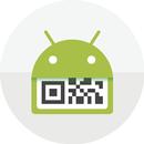 QR Droid Code Scanner (日本語) APK