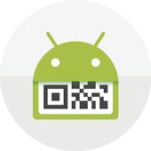 QR Droid icône