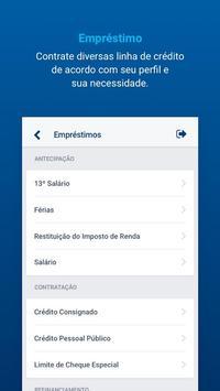 Banco BRB (Mobile) screenshot 3