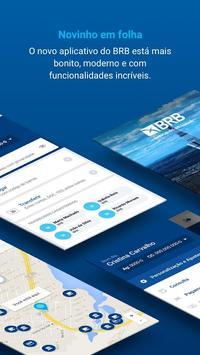 Banco BRB (Mobile) poster