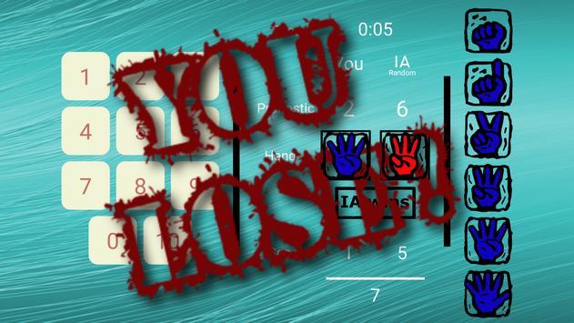 Morra hand is not for hitting screenshot 5