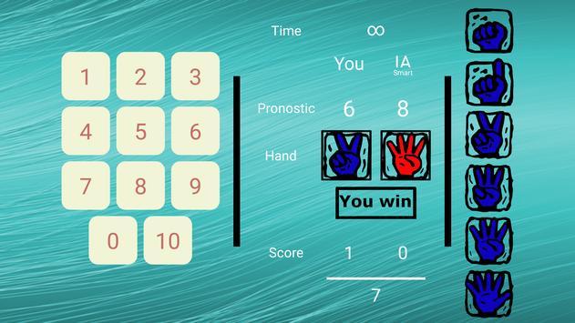 Morra hand is not for hitting screenshot 3