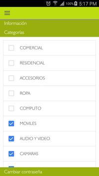 Mejores Ofertas Partner screenshot 1