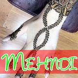 Mehndi Designs 2020