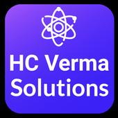 HC Verma Solutions icon