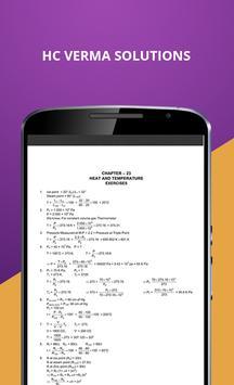 HC Verma Solutions screenshot 11