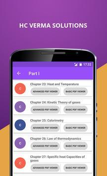 HC Verma Solutions screenshot 16