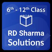 RD Sharma Solutions icon