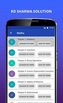 RD Sharma Solutions screenshot 2