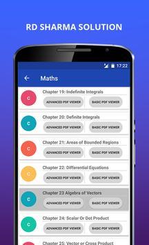 RD Sharma Solutions screenshot 4