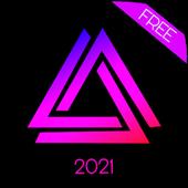 Alpha Hybrid Launcher 2021 Free - No ads v11.8 (Premium) (Unlocked) (13.2 MB)