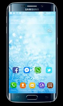 Oppo F11 Pro Launcher Theme poster