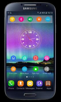 Launcher Theme Lenovo K8 Note for Android - APK Download