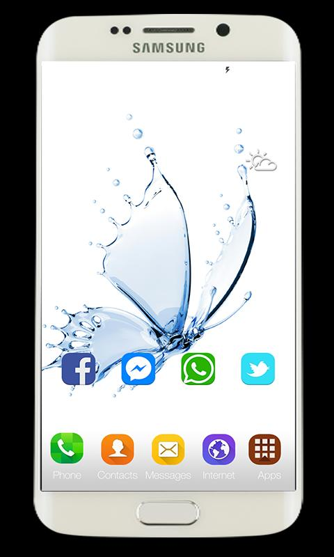 Launcher & Theme Vivo V7+ for Android - APK Download