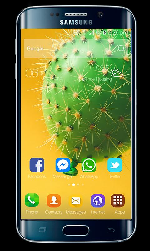 Launcher Theme for Vivo V11 for Android - APK Download