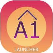 Launcher Theme for Xiaomi Mi A1 icon