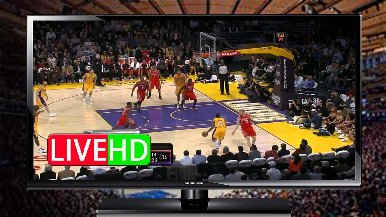 Free NBA HD Streaming for Android - APK Download
