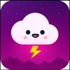 Прогноз погоды - Погода и виджет на экране иконка