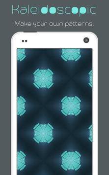Kaleidoscopic-poster