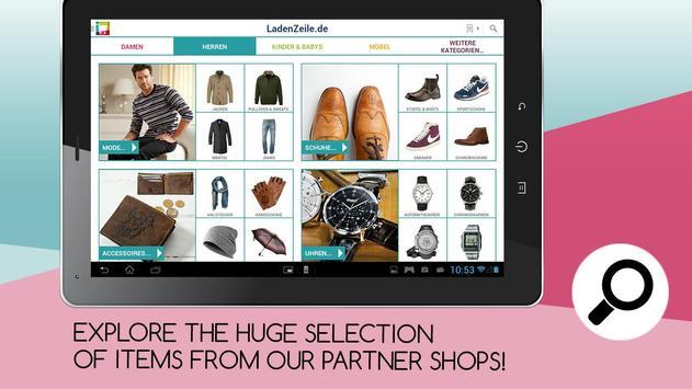 Shopalike Shopping screenshot 7