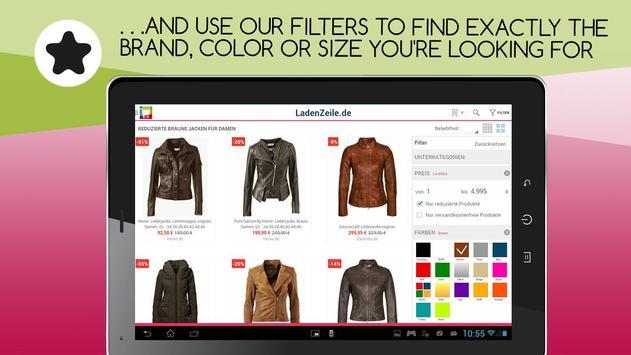 Shopalike Shopping screenshot 8