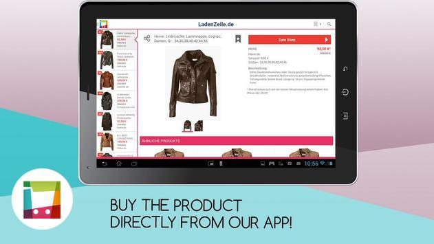 Shopalike Shopping screenshot 9