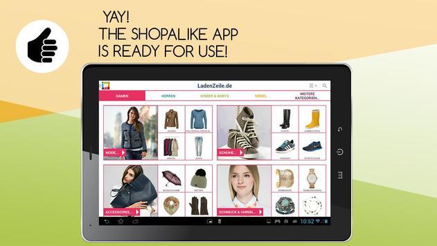 Shopalike Shopping screenshot 10
