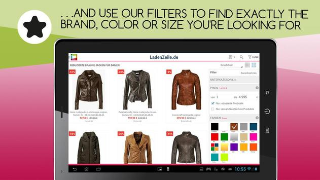 Shopalike Shopping screenshot 12