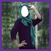 Girls Hijab Modeling icon