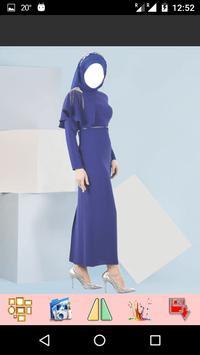 Girls Hijab Modeling screenshot 12