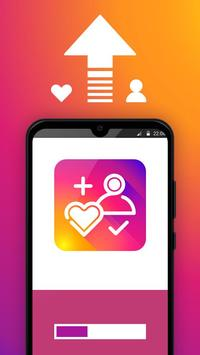 Suka + Pengikut di Instagram poster