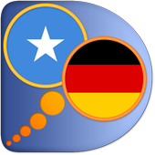 German Somali dictionary icon