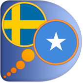 Somali Swedish dictionary icon