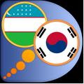 Korean Uzbek dictionary