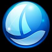 Lanka browser icon