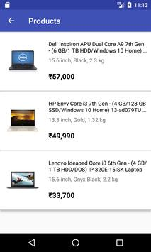 Laptop Service screenshot 4