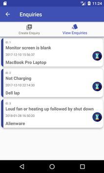 Laptop Service screenshot 5