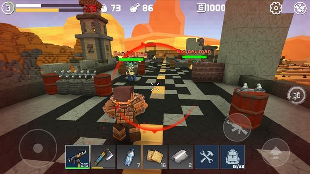LastCraft screenshot 3