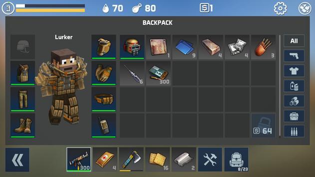 LastCraft screenshot 18
