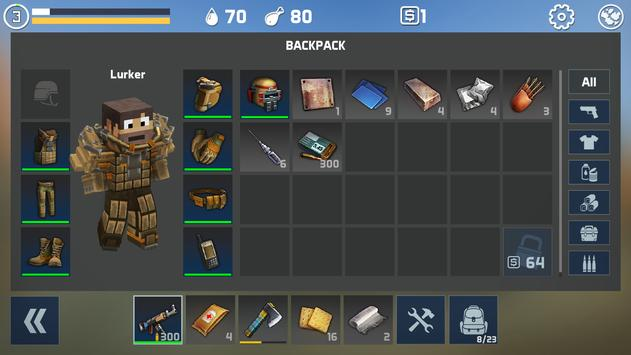 LastCraft screenshot 2