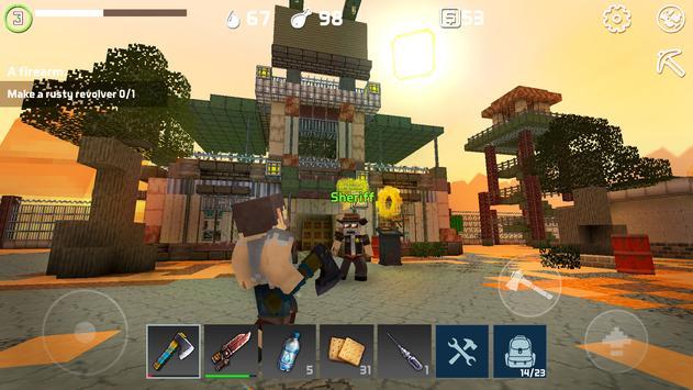 LastCraft screenshot 8