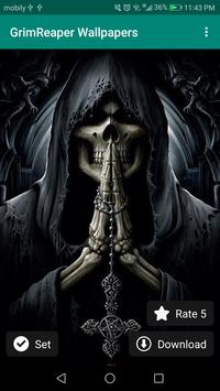 Grim Reaper Wallpapers Hd Skull Wallpaper For Android Apk Download