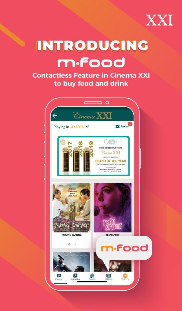 Cinema 21 For Android Apk Download