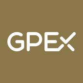 GPEx icon