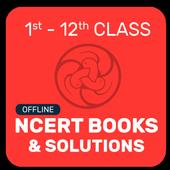 NCERT Books , NCERT Solutions icon