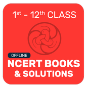 NCERT Books , NCERT Solutions 图标